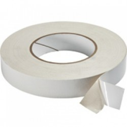 4 rolls x 24mm 25m Double sided tape