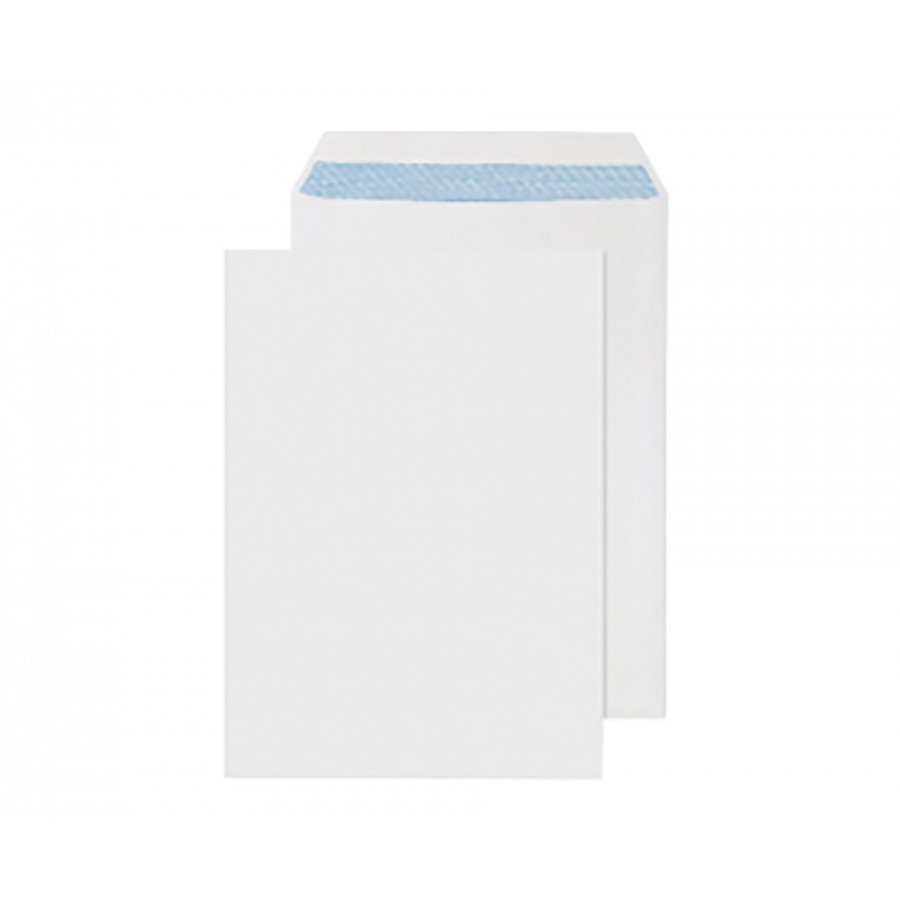 250x C4 324x229mm Plain Envelopes