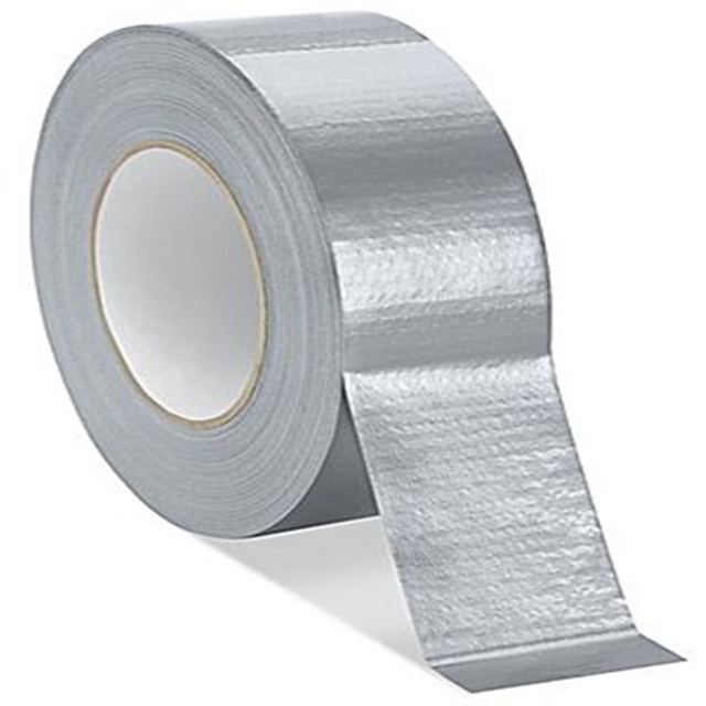 72x 50m SILVER DUCT - GAFFER Tape 48mm 2""