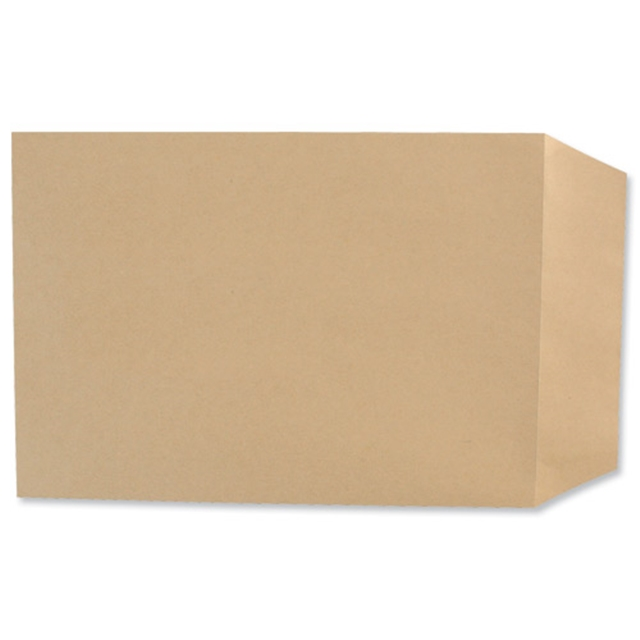 30,000x Pallet C4 324x229mm MANILLA Plain Envelopes