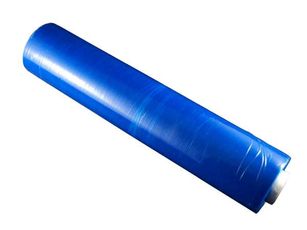 12x 400mm 300m Blue Standart Core Pallet Strech Wrap